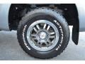 2011 Silver Sky Metallic Toyota Tundra Double Cab 4x4  photo #22