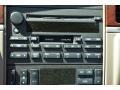 2003 Lincoln Town Car Medium Dark Parchment/Light Parchment Interior Audio System Photo