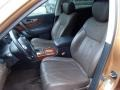 Chestnut Front Seat Photo for 2010 Infiniti FX #78764881