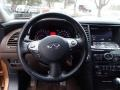 Chestnut Steering Wheel Photo for 2010 Infiniti FX #78765029