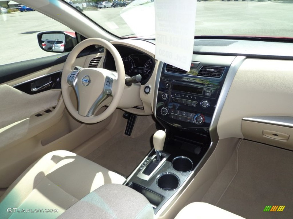 2013 Nissan Altima 2 5 S Dashboard Photos Gtcarlot Com