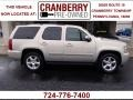 2007 Gold Mist Metallic Chevrolet Tahoe LTZ 4x4 #78763911