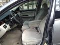 Gray Front Seat Photo for 2006 Chevrolet Impala #78767887