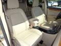 Front Seat of 2008 XL7 Luxury