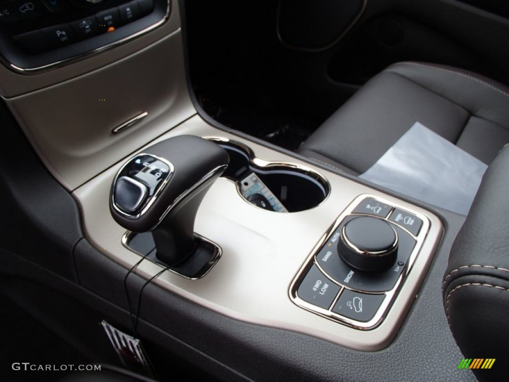 2014 jeep grand cherokee summit 4x4 8 speed automatic transmission photo 78770339. Black Bedroom Furniture Sets. Home Design Ideas