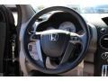 Gray Steering Wheel Photo for 2011 Honda Pilot #78772084