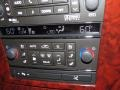 2010 Cadillac Escalade Ebony Interior Controls Photo