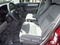 Black Front Seat Photo for 2011 Honda CR-V #78774328