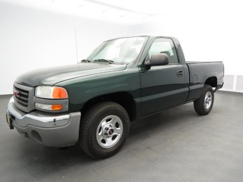 2004 gmc sierra 1500 data info and specs. Black Bedroom Furniture Sets. Home Design Ideas
