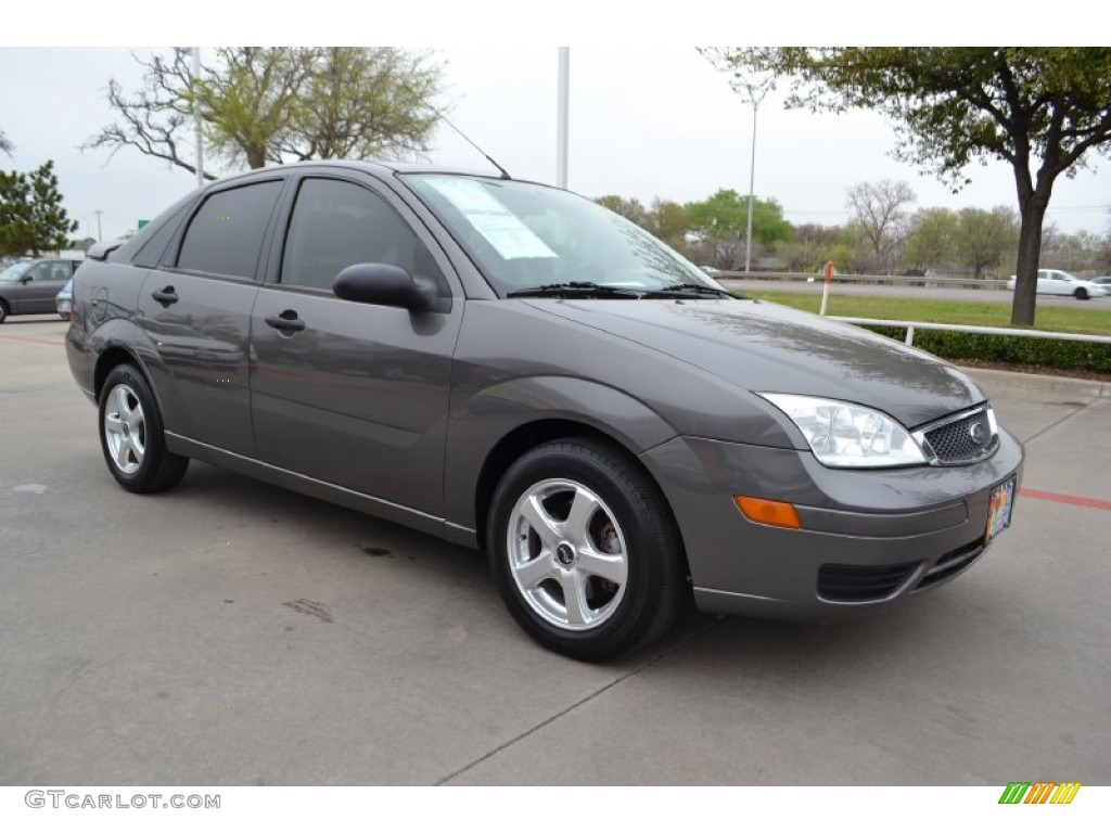 2005 ford focus zx4 se sedan exterior photos. Black Bedroom Furniture Sets. Home Design Ideas