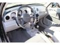 Pastel Pebble Beige 2008 Chrysler PT Cruiser Interiors