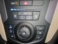 Beige Controls Photo for 2013 Hyundai Santa Fe #78779393