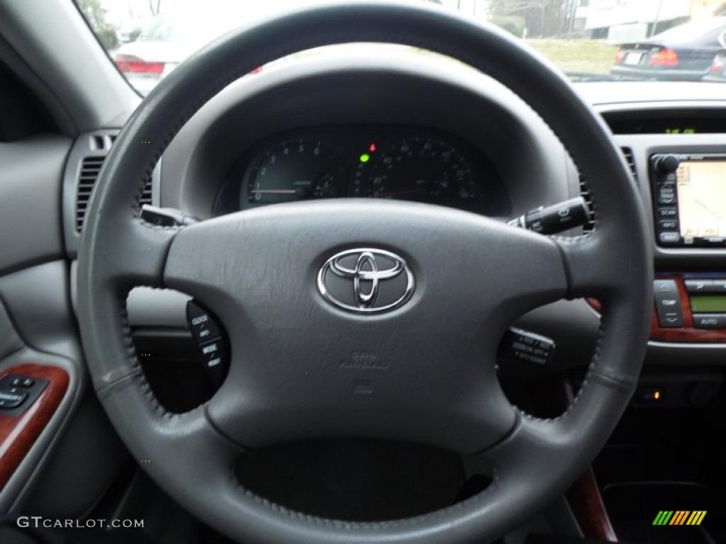 2002 Toyota Camry Wheels 2002 Toyota Camry Xle v6