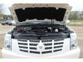 White Diamond Tricoat - Escalade EXT Premium AWD Photo No. 10