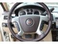 2013 Escalade EXT Premium AWD Steering Wheel