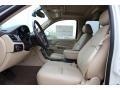 2013 Escalade EXT Premium AWD Cashmere/Cocoa Interior