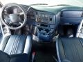 2000 Chevrolet Astro Blue Interior Dashboard Photo