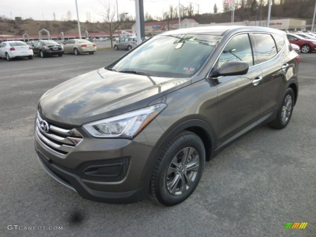 2013 Hyundai Santa Fe Sport Recalled For Front Axle