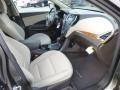 Beige Interior Photo for 2013 Hyundai Santa Fe #78790203