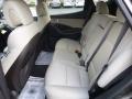 Beige Rear Seat Photo for 2013 Hyundai Santa Fe #78790278