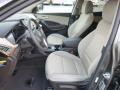 Beige Prime Interior Photo for 2013 Hyundai Santa Fe #78790322