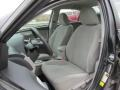 Ash 2011 Toyota Corolla Interiors