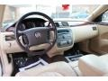Cocoa/Shale 2007 Buick Lucerne Interiors