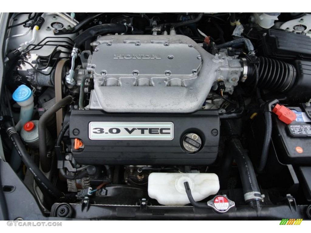 2007 Honda Accord Ex V6 Coupe Engine Photos Gtcarlot Com
