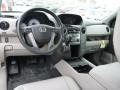 Gray Prime Interior Photo for 2013 Honda Pilot #78809871