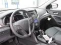 Black Dashboard Photo for 2013 Hyundai Santa Fe #78811270