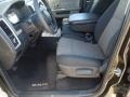 2012 Sagebrush Pearl Dodge Ram 1500 SLT Quad Cab  photo #8