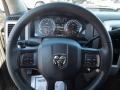 2012 Sagebrush Pearl Dodge Ram 1500 SLT Quad Cab  photo #14
