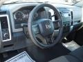 2012 Sagebrush Pearl Dodge Ram 1500 SLT Quad Cab  photo #22