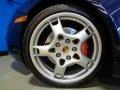 2007 Porsche 911 Carrera S Coupe Wheel