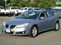 Blue Gold Crystal Metallic 2009 Pontiac G6 V6 Sedan