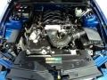 2006 Ford Mustang 4.6 Liter SOHC 24-Valve VVT V8 Engine Photo