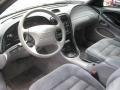 1994 Ford Mustang Grey Interior Interior Photo