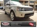 2013 Ipanema Sand Metallic Land Rover Range Rover Sport HSE #78824830