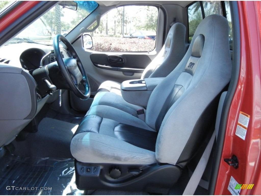 1999 Ford F150 Svt Lightning Interior Photo 78853528
