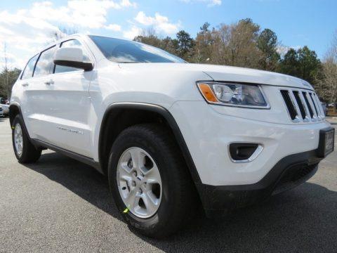 2014 Jeep Grand Cherokee Laredo Data, Info and Specs