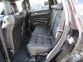 Morocco Black Rear Seat Photo for 2014 Jeep Grand Cherokee #78859570