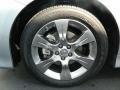 2012 Silver Sky Metallic Toyota Sienna SE  photo #8