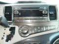2012 Silver Sky Metallic Toyota Sienna SE  photo #12
