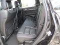 Morocco Black Rear Seat Photo for 2014 Jeep Grand Cherokee #78860650