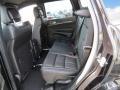 Morocco Black Rear Seat Photo for 2014 Jeep Grand Cherokee #78861093