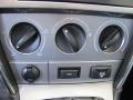 Dark Charcoal Controls Photo for 2007 Toyota Matrix #78862186