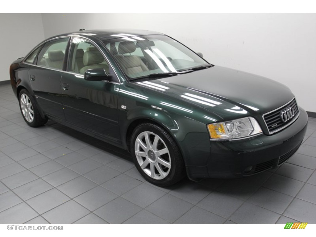 2004 audi a6 avant 4 2 quattro c6 related infomation specifications weili automotive network. Black Bedroom Furniture Sets. Home Design Ideas