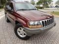 Sienna Pearlcoat 2000 Jeep Grand Cherokee Gallery