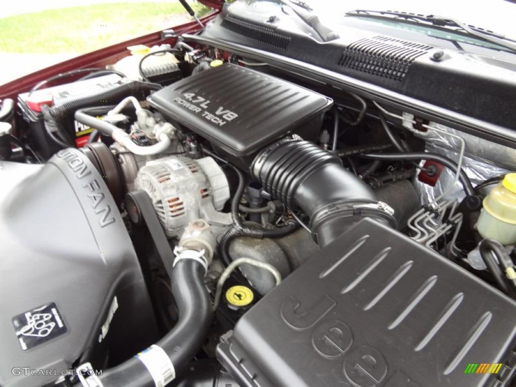 2000 jeep grand cherokee laredo engine photos for Jeep grand cherokee laredo motor