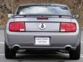2007 Tungsten Grey Metallic Ford Mustang GT Premium Coupe  photo #12